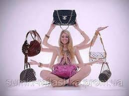 купить сумку в интернете Милашка