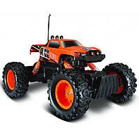 Автомобиль Maisto Rock Crawler оранжевый (81152 orange), фото 1