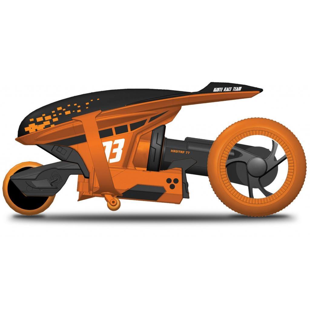 Автомобиль Maisto Мотоцикл Cyklone 360 оранжевый (82066 orange)