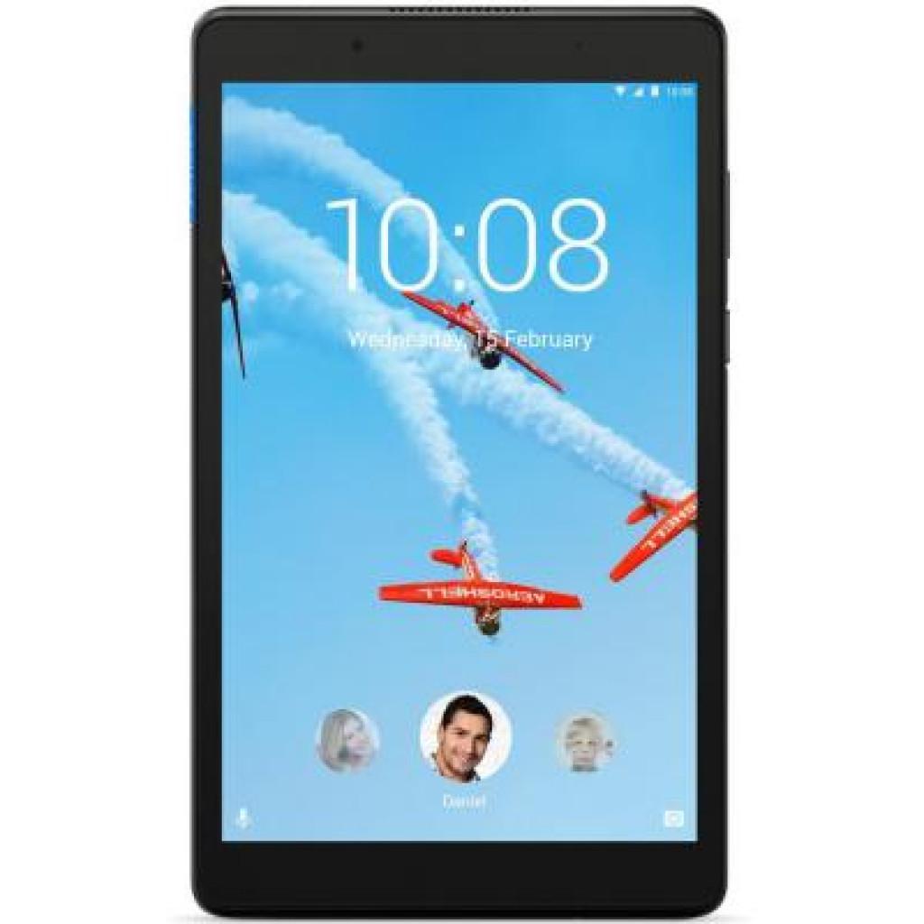 Планшет Lenovo Tab E8 TB-8304F1 WiFi 1/16GB Slate Black (ZA3W0016UA)