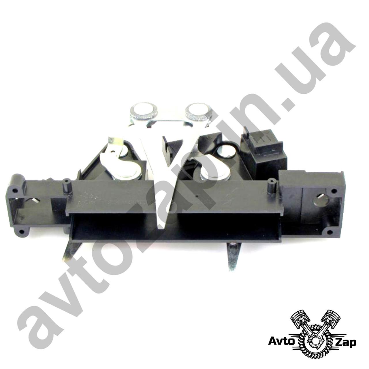 Рычаг управления отопителем ВАЗ 2113-15, 21099, (2108 низкая панель).    34089