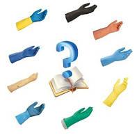 Химстойкие перчатки — критерии выбора и обзор материалов.