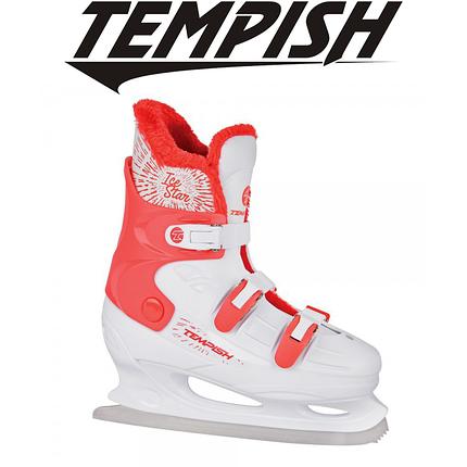 Коньки фигурные Tempish Ice Star, фото 2