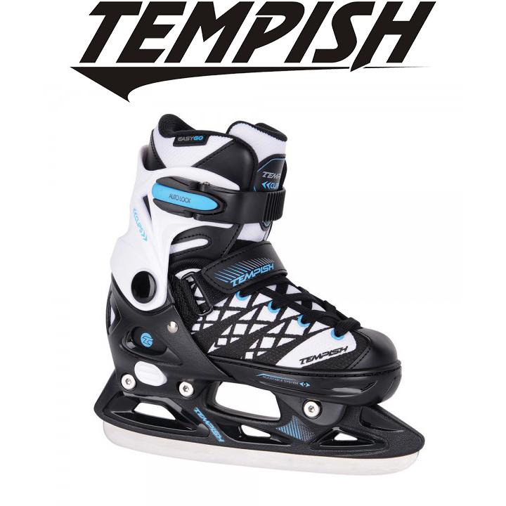 Дитячі розсувні ковзани Tempish Clips Ice