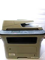 МФУ Samsung SCX-4824FN, сетевой, рабочий, с картриджем