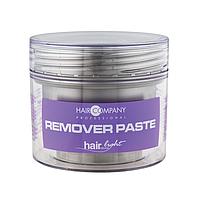 Крем для удаления краски с кожи головы Remover Paste Hair Natural Light HAIR COMPANY 100 мл