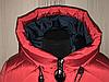 Жіночі зимові куртки і пуховики великі розміри, фото 9