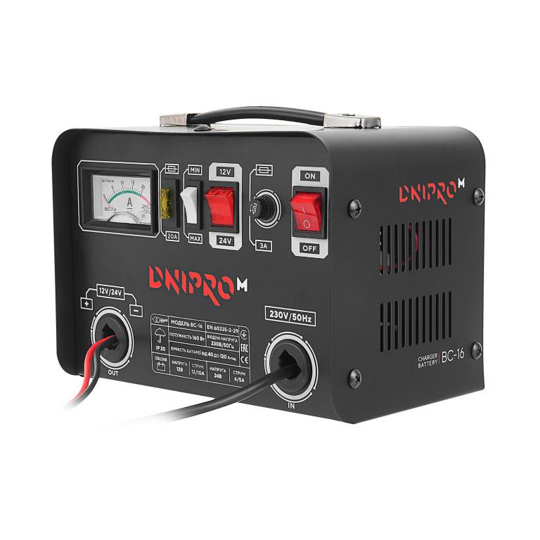 Зарядное устройство Днипро-M ВС-16