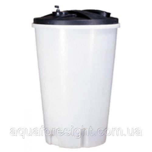 Солевой бак JinShi 1000л (без солевой системы)