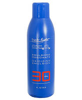 Ароматизированная окисляющая эмульсия 9% Hair Natural Light HAIR COMPANY 1000 мл