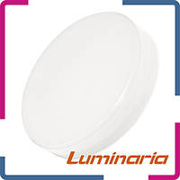 Светильник накладной светодиодный Luminaria NLR-16 16Вт круг белый
