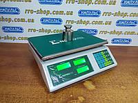 Весы торговые Днепровес ВТД-ЛД1 (6 кг, 15 кг, 30 кг)