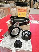 Комплект ремня генератора Renault Master 3 2.0 dCi M9R (Original 7701477344)