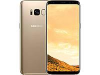 Samsung Galaxy S8+ (64gb)  SM-G955U Gold