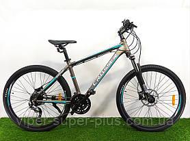 """Горный велосипед Crosser Pionner 26"""""""