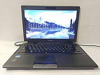 """Ноутбук 14.1"""" Toshiba Tecra R840 (Intel Core i5-2520m/DDR3)"""