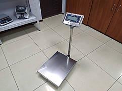 Весы товарные Днепровес ВПД-405ДЕ(ДС) (60 кг, 150 кг, 300 кг)