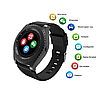 Умные смарт часы Smart Watch Z3, фото 4