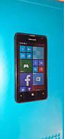 Мобильный телефон Microsoft Lumia 430 RM-1099 Black № 9221113