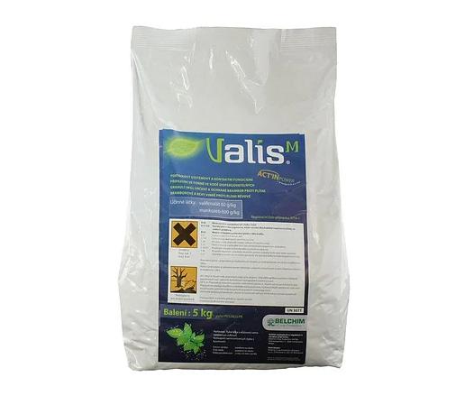 Фунгицид Валис М 66%, в.г. Arysta - 5 кг.