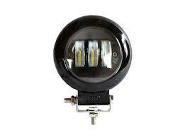 Фара рабочего свет 30W Дополнительная фара LED 30W линза