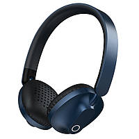 Наушники bluetooth Remax RB-550HB Hi-Fi Blue, фото 1