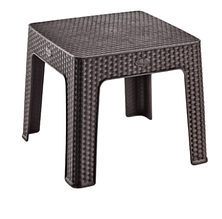 Столик для кофе под ротанг IRAK PLASTIK 45X45