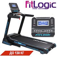 Беговая дорожка для дома FitLogic T16C