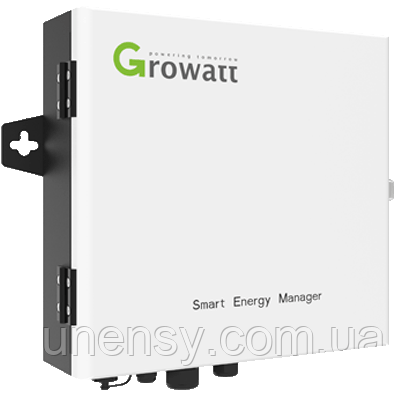SMART ENERGY MANAGER 100кВт