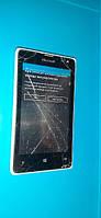 Мобильный телефон Microsoft Lumia 435 RM-1069 White № 9221114