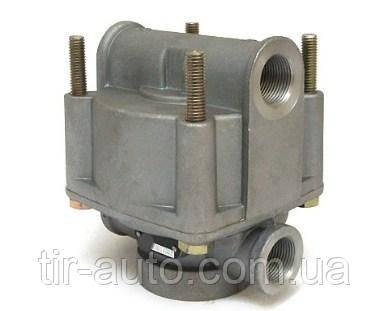 Ускорительный клапан Mersedes, Iveco, Neoplan ( M22x1.5 ) ( SORL ) RL3518KH-SL