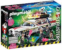 Playmobil 70170 Охотники за привидениями Ghostbusters Ecto-1A
