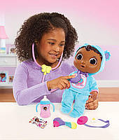 """Игровой набор """" Малышка Сиси – Доктор Плюшева"""" Дисней Disney, Doc McStuffins"""