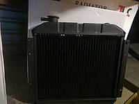 Радиатор  водяного охлаждения  Москвич 412(медный), фото 1
