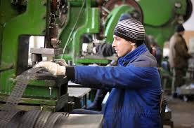 Холодная штамповка металлических деталей в Украине