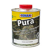 Комплексная пропитка для Натурального и Искусственного камня, мрамора, травертина, гранита PURA (1л) TENAX