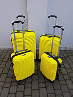 ARMOUR FLY 1053 Польща валізи чемоданы сумки на колесах
