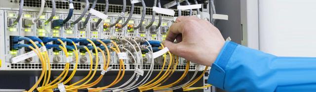 Проектування структурованих кабельних систем СКС
