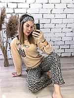 Пижама женская ДГР1, фото 1