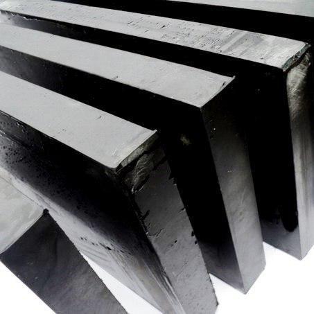 Техпластина МБС-C-25,0 мм 500х500 мм ГОСТ 7338-90 (Украина)