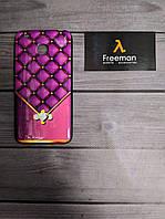Чехол накладка Pink Glem для Xiaomi Redmi 4X