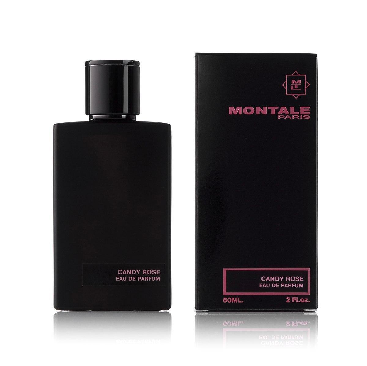 Мини парфюм 60 ml Montale  Candy Rose (Ж) -M-8