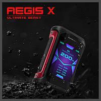 Батарейний мод GeekVape Aegis X Оригінал