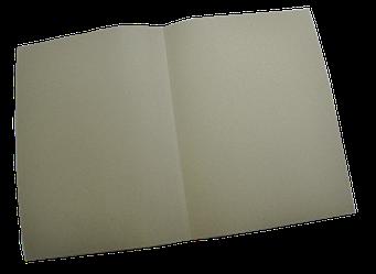 Папка картонна (обкладинка) А4