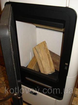 Дровяная печь-камин (каминофен) MCZ Veld, фото 2