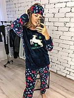 Пижама женская ДГД7065, фото 1