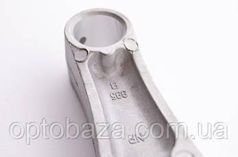 Шатун 18х30х84 для вибротрамбовки 6.5 л.с. (класс А), фото 3
