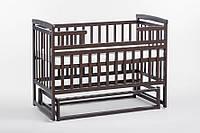 Детская кровать - трансформер без ящика Deson