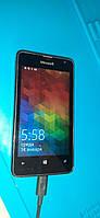 Мобильный телефон Microsoft Lumia 430 RM-1099 Black № 9221115