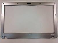 Рамка матрицы Sony vaio pcg-51312v VPCY2 41.4EU05.002
